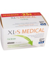 XLS MEDICAL 180 Tabs