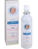KLORANE Bebe Erteal Spray 75g