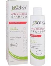FROIKA Anti-Oiliness Shampoo 200ml