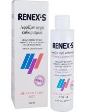 FROIKA Renex-S Shampoo 200ml