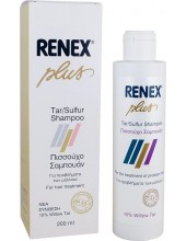 FROIKA Renex Plus Shampoo 200ml