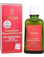WELEDA Granatapfel Regenerations Οl 100ml