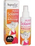 AQUATEAL SOLAIRE Huile Solaire 100ml