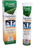Power Health Hydrolytes Sports, αναβράζοντα 20's