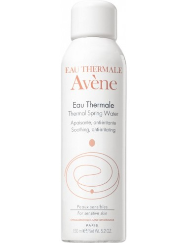 AVENE EAU THERMALE SPRAY 150 ml