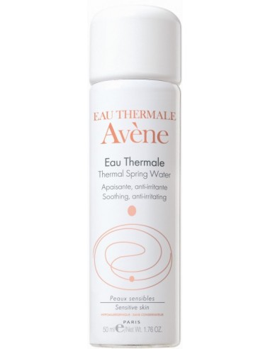 AVENE EAU THERMALE SPRAY 50 ml