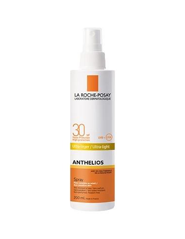 LA ROCHE-POSAY Anthelios Ultra-light Spray SPF 30+ 200ml