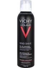 VICHY Homme Sensi Shave Gel De Afeitado 150ml