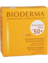 BIODERMA Photoderm Max Compact, Teinte Claire SPF 50+ 10g