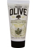 KORRES Pure Greek Olive Hand Cream Olive Blossom - Κρέμα Χεριών Άνθη Ελιάς 75ml