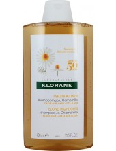 KLORANE Shampoo with Chamomile 400ml