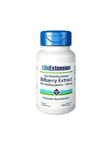 LIFE EXTENSION Super-Absorbable CoQ10 100softgels