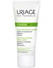 URIAGE Hyseac R Restructuring Skin-Care 40ml ΝΕΟ