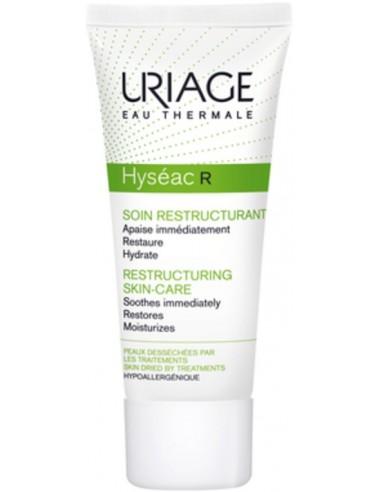 URIAGE Hyseac R Restructuring Skin-Care 40ml ΝΕΟ