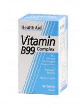 Health Aid Vitamin B99...