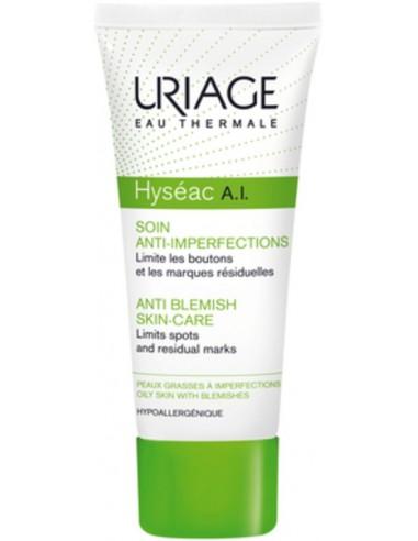 URIAGE Hyseacn A.I. Anti Blemish Skin Care 40ml