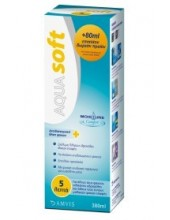 AMVIS Aquasoft Moisture 380ml