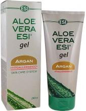 ESI Aloe Vera Argan Gel 200ml