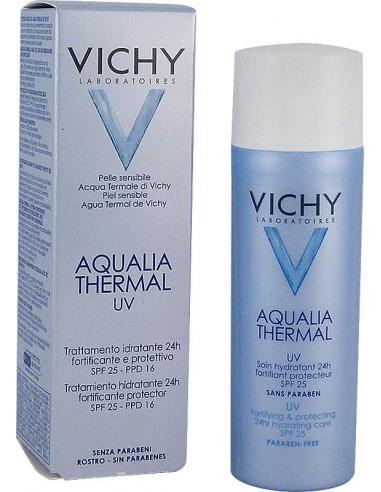 VICHY Aqualia Thermal UV SPF 25 50ml