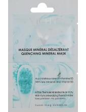 VICHY Masque Mineral Desalterant 2x6ml