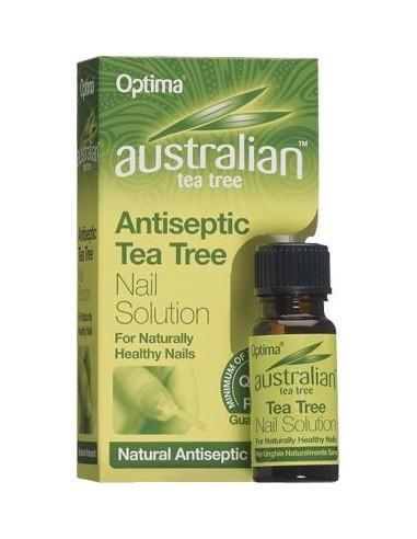 OPTIMA Australian Antiseptic Tea Tree Oil 10ml