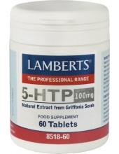 5-HTP 100mg 60 tabs