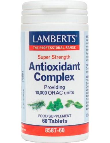 LAMBERTS Antioxidant Complex 60 tabs