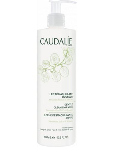 CAUDALIE Gentle Cleansing Milk 400 ml
