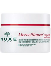 NUXE Merveillance Expert Enrichie - Riche Correcting Cream Dry to Very Dry Skin 50ml