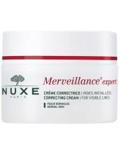 NUXE MERVEILLANCE EXPERT CORRECTING CREAM NORMAL SKIN 50 ml