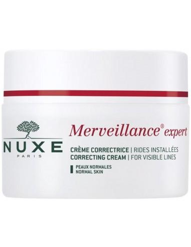 NUXE Merveillance Expert Correcting Cream Normal Skin 50ml