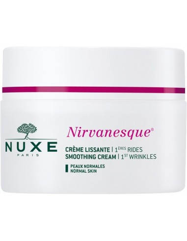 NUXE Nirvanesque® 1st Wrinkles Smoothing Cream for Normal skin 50ml