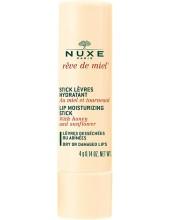 NUXE Reve de Miel Stick Levres Hydratant (Lip Moisturising Stick) ΝΕΟ