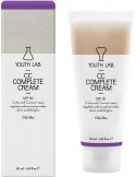 YOUTH LAB CC Complete Cream SPF 30 Oily Skin 50ml