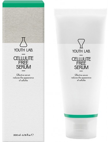 YOUTH LAB Cellulite Free Serum 200ml