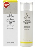 YOUTH LAB Oxygen Cleansing Milk 200ml