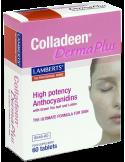 LAMBERTS Colladeen Derma-Plus 60 Tabs