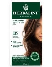 HERBATINT 4D ΚΑΣΤΑΝΟ ΧΡΥΣΑΦΙ