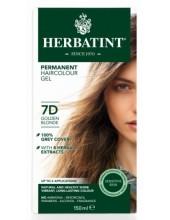 HERBATINT 7D ΞΑΝΘΟ ΧΡΥΣΑΦΙ