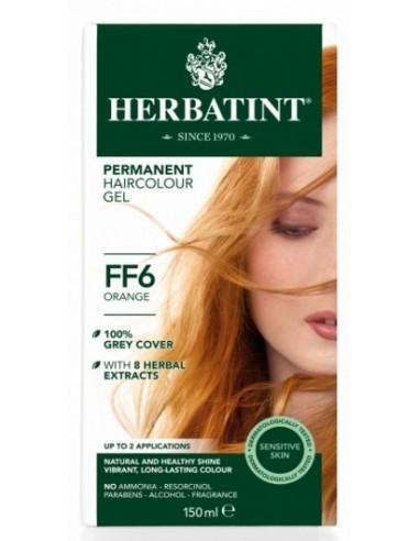 HERBATINT FF6 ΠΟΡΤΟΚΑΛΙ