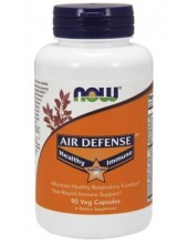 NOW Air Defence Healthy Immune 90 Vcaps