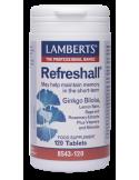 LAMBERTS Refreshall 120 Tabs