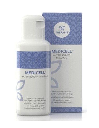 THERAPIS Medicell Anti Dandruff Shampoo