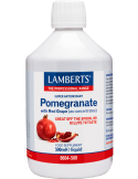LAMBERTS Pomegranate Concentrate liquid .....