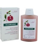 KLORANE Shampoo with Pomengranate Color Treated Hair 200ml