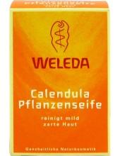WELEDA CALENDULA PFLANZENSEIFE 100gr
