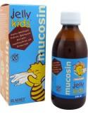 ΕΛΟΒΑΡΗ Jelly Kids Mucosin 250ml