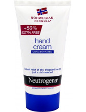 NEUTROGENA Hand Cream Concentrated 75ml