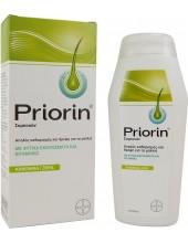 PRIORIN Shampoo για Κανονικά/Ξηρά Μαλλιά 200ml
