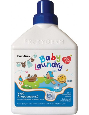 FREZYDERM Baby Laundry 1lt